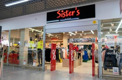 Sister's outlet